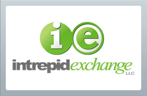 Logo Design - Intrepid Exchange LLC
