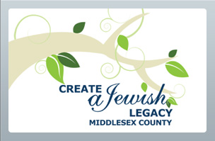 Logo Design - Jewish Legacy of Middlesex County