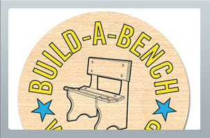 Logo Design - Build A Bench