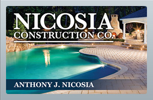 Print Design - Business Cards - Nicosia Construction