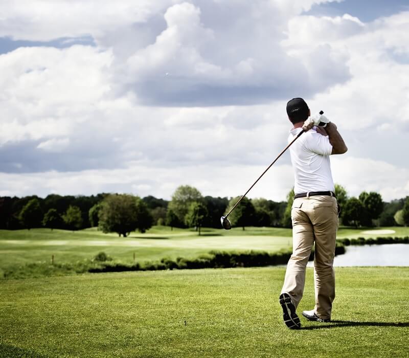 cdi golf event