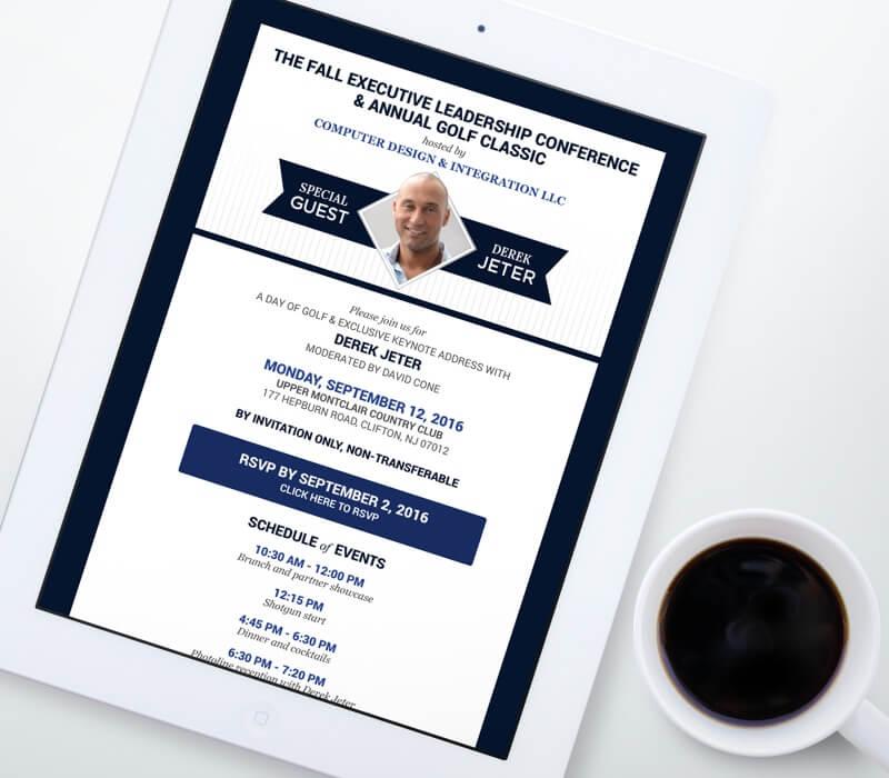 cdi invitation printing