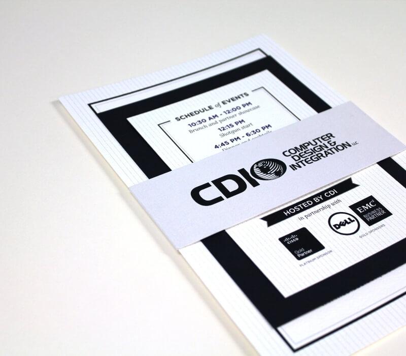 cdi invite printing
