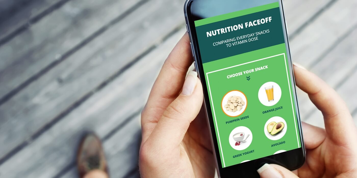 dose responsive mobile site