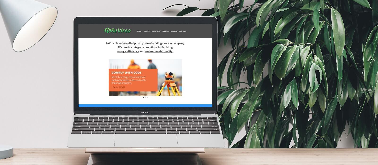 web design revireo